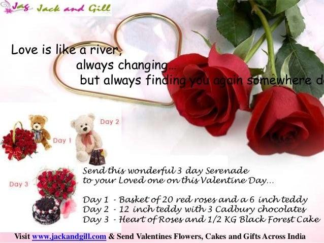 5 - Send A Valentine