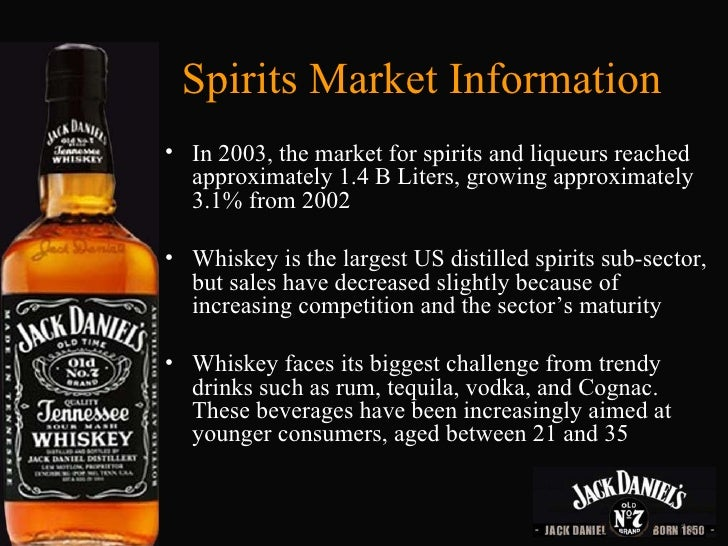 jack daniel market entry strategy Nokia provides products and innovations in ip and cloud networking, as well as ultra-broadband fixed and wireless access.