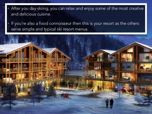 Jack Ryger: Top 5 Skiing Resorts in Switzerland