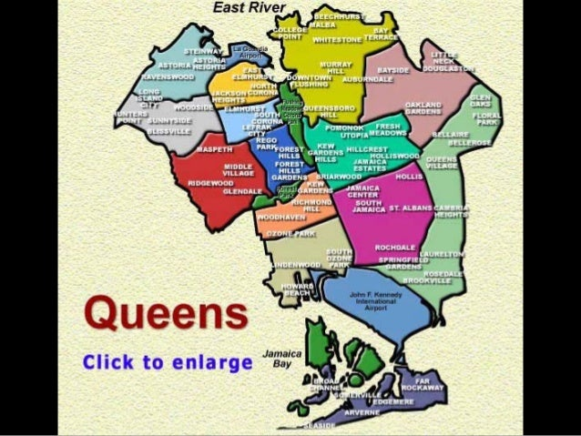 Jack Ryger: Welcome to Queens