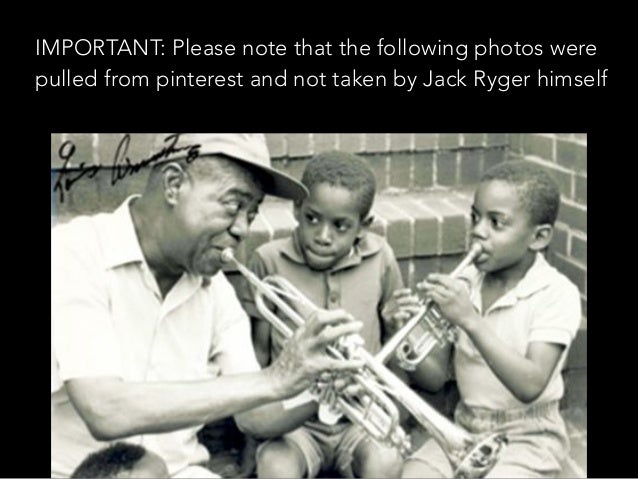 IMPORTANT: Please note that the following photos were pulled from pinterest and not taken by Jack Ryger himself