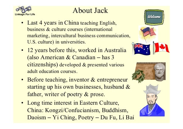 a cultural comparison of english and Cultural differences between the usa and japan updated on this is a great article for those who are looking for the differences in cultural aspects between the.