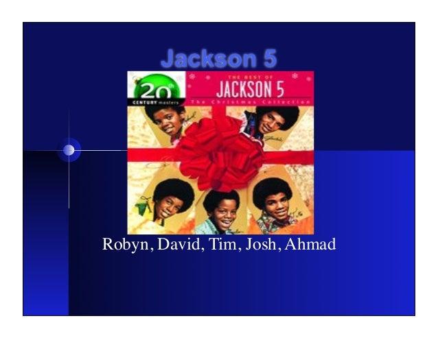 Jackson 5 Christmas.Jackson 5 Christmas