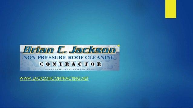 WWW.JACKSONCONTRACTING.NET