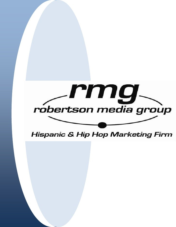 ABOUT US                                Robertson Media Group is a full-service marketing firm                            ...