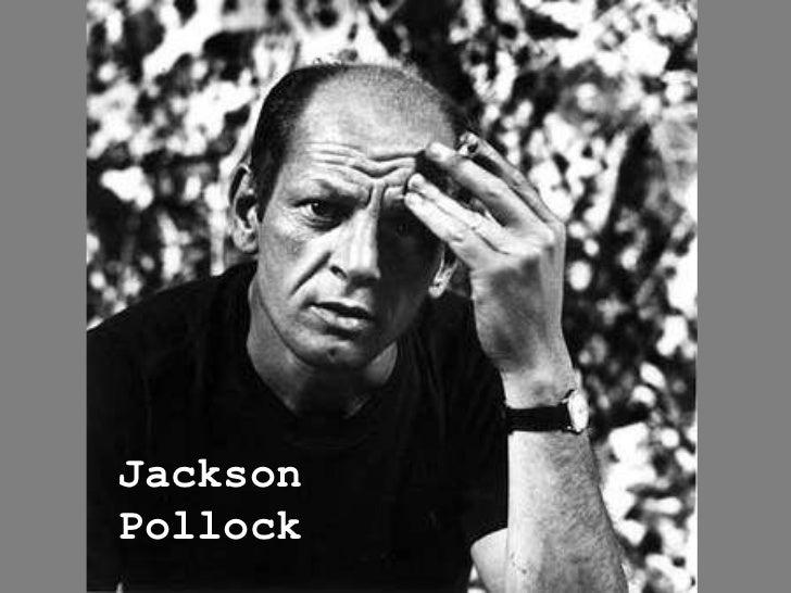 JacksonPollock