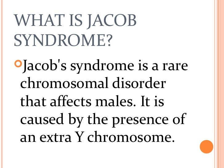 jacobs syndrom 2 11q terminal deletion disorder: jacobsen syndrome 11q terminal deletion disorder: jacobsen syndrome 11q terminal deletion disorder is a rare genetic disorder.