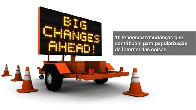 1) Conectividade cada vez mais rápida e móvel!