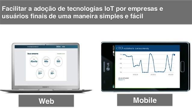Principais desafios para o mercado de IoT!