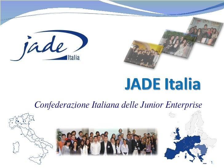 Confederazione Italiana delle Junior Enterprise