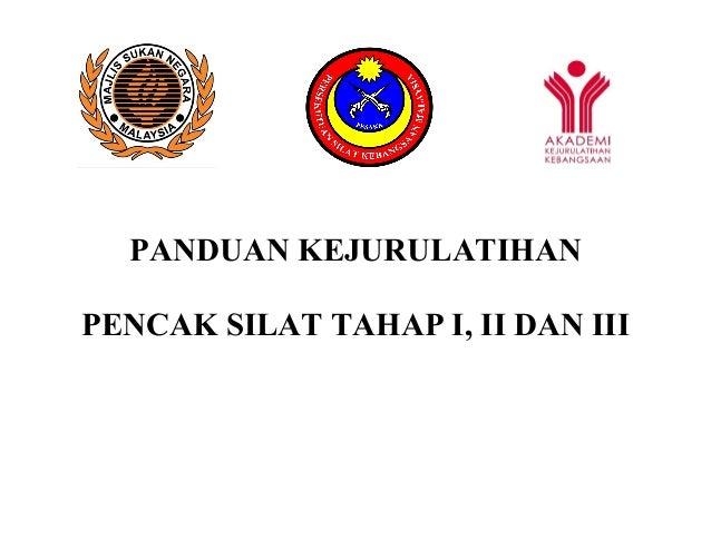 Manual on silat fee schedule array jadual manual kejurulatihan pencak silat 1 rh slideshare net fandeluxe Choice Image