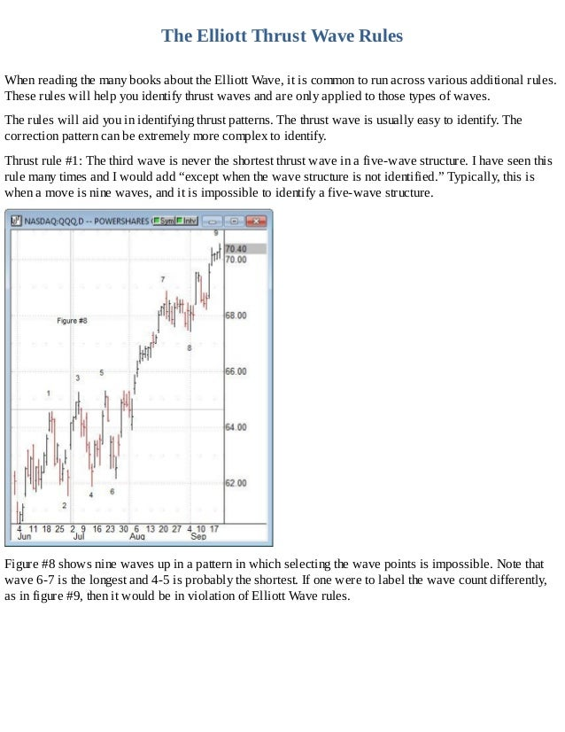 Jaenisch ron - power trend investing with andrews pithfork