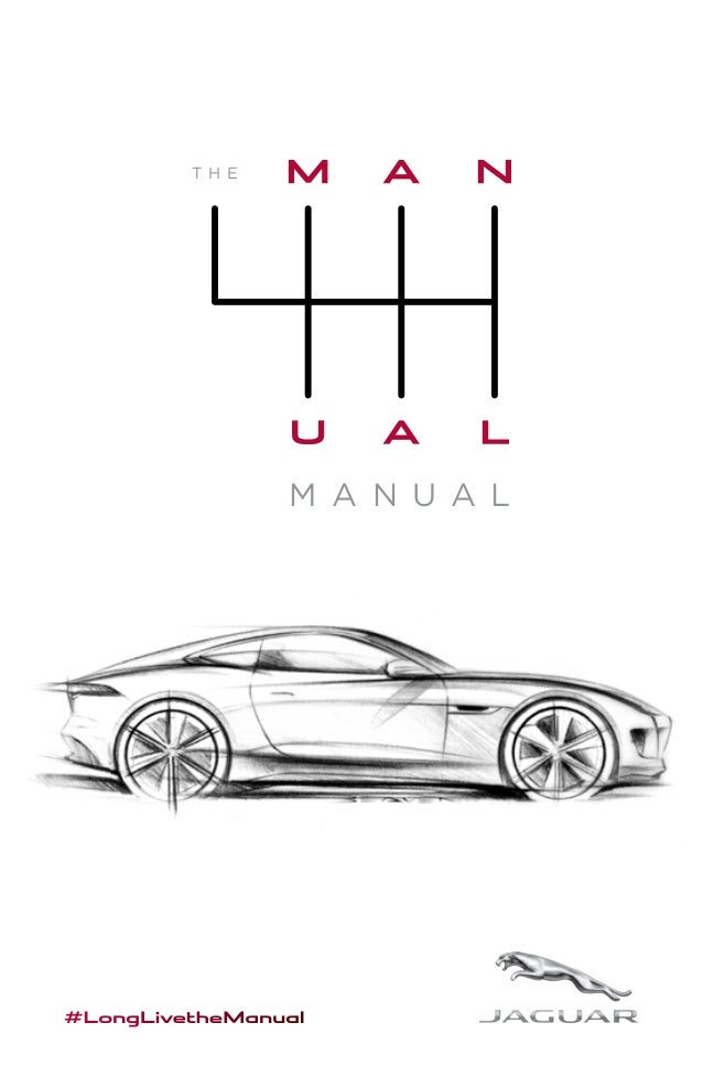 Jaguar Manual Manual