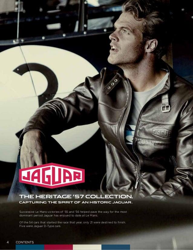 collection genuine merchandise p jaguar new wash leather bag