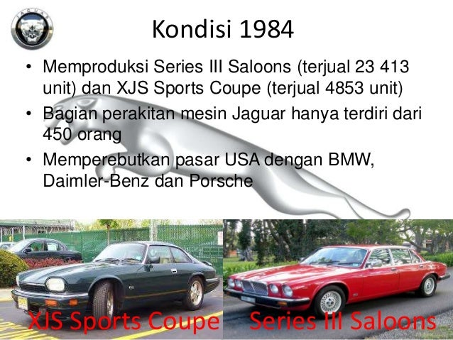 jaguar plc 1984 essay Jaguar plc--1984 case solution,jaguar plc--1984 case analysis, jaguar plc-- 1984 case study solution, part 1 case jaguar plc 1984 q1) consider the macroeconomic information about current interest rates, exchange rates and expected inflation rates.