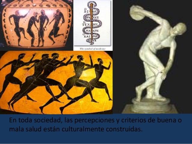 Todo modelo etiológico/terapéutico se fundamenta en criterios culturales. La sociedad sanciona la eficacia de sus estrateg...