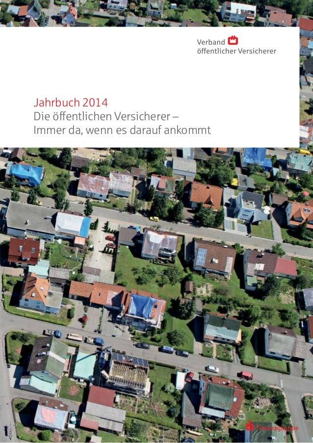 Verband öffentlicher Versicherer Hansaallee 177 40549 Düsseldorf Telefon 0211. 4554-377 Telefax 0211. 4554-339 presse@voev...