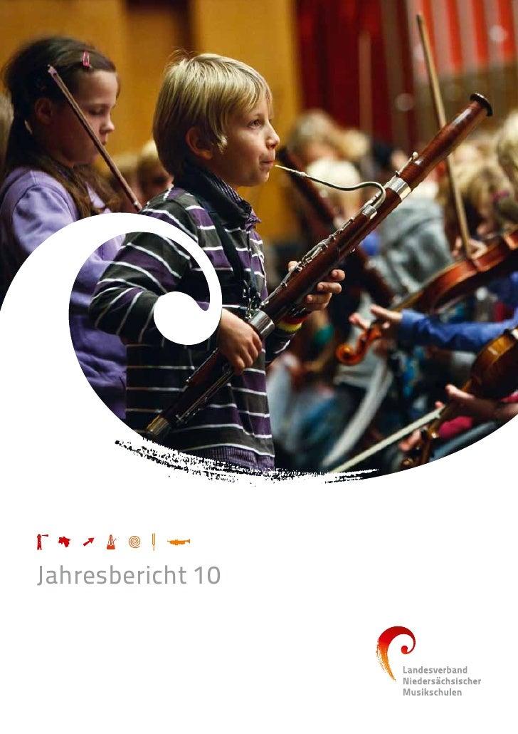 Jahresbericht 10