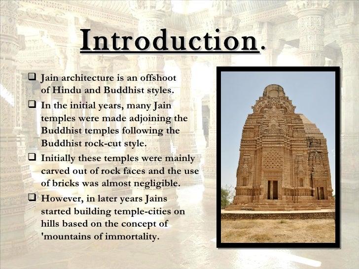 2  Introduction   Jain architecture  Jain architecture final 1. Indian Temple Architecture Pdf. Home Design Ideas