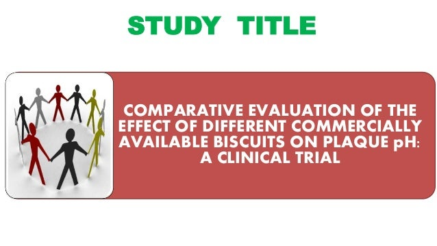 An evaluation of the effects of