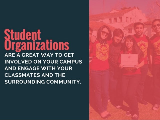 Jake Croman | Fundraising Tips for Student Organizations Slide 2