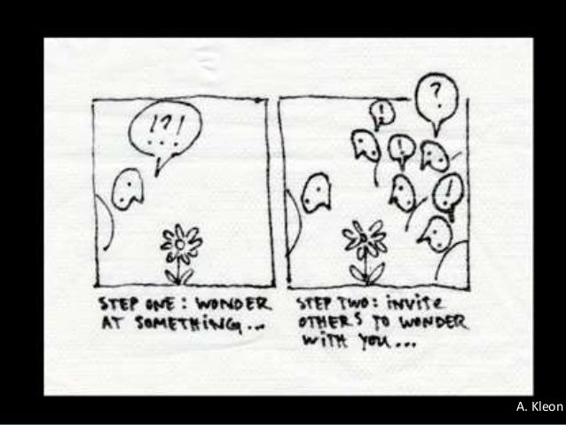 To, co činí disertaci zajímavým je často to,                  co vše jsme ochotni vynechat.         Kreativita je sval. Mu...