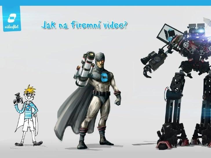 VIRÁLNÍ VIDEAhistorie, součastnost a budoucnost