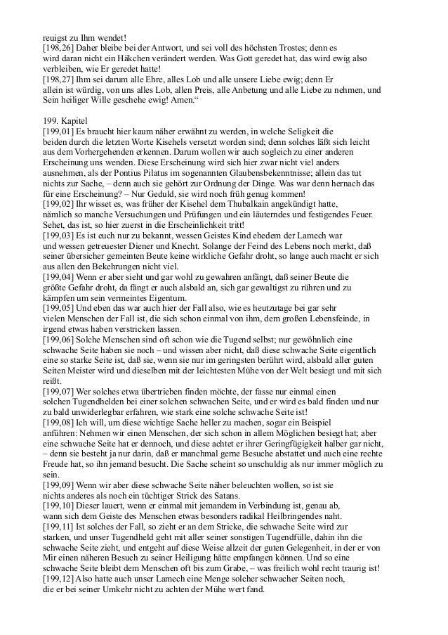 Die Haushaltung Gottes Band 2 (Jakob Lorber)