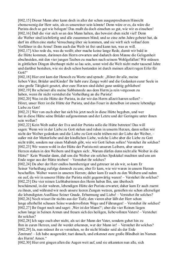 [002,15] Dieser Mann aber kann doch in aller der schon ausgesprochenen Hinsichtebensowenig der Herr sein, als es unsereine...