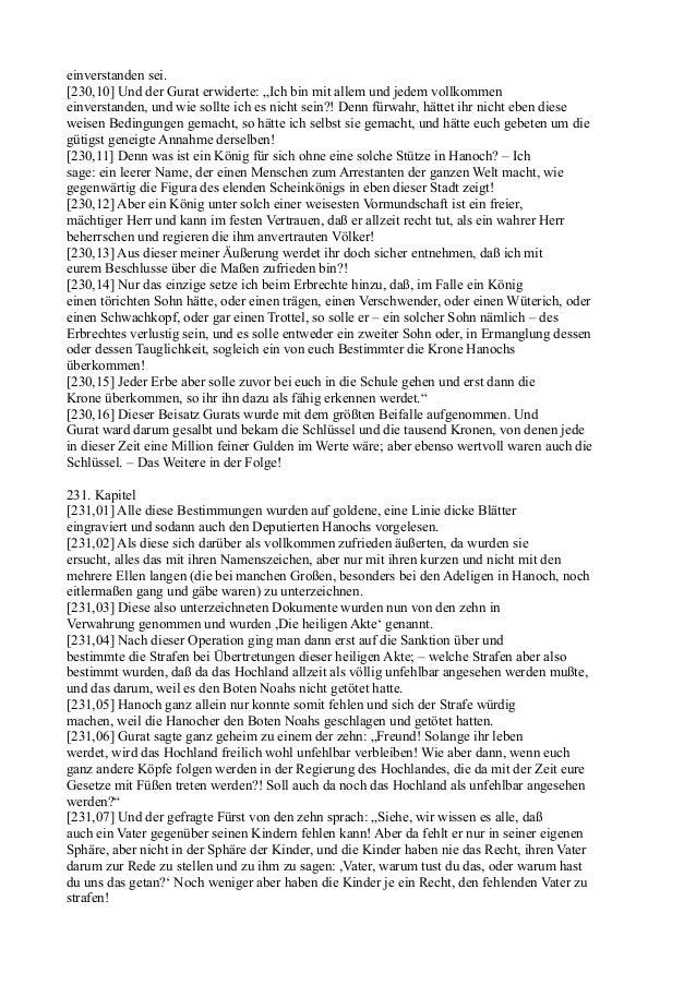 Die Haushaltung Gottes Band 3 (Jakob Lorber)