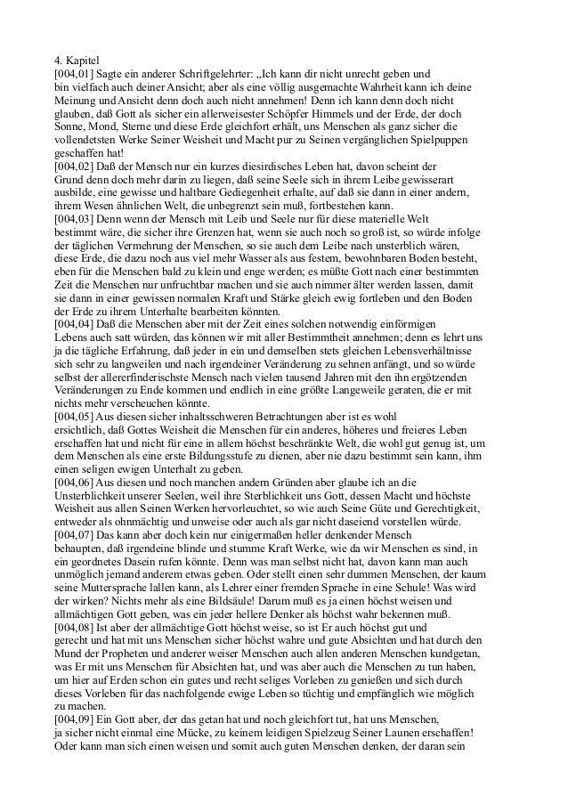 """4. Kapitel[004,01] Sagte ein anderer Schriftgelehrter: """"Ich kann dir nicht unrecht geben undbin vielfach auch deiner Ansic..."""