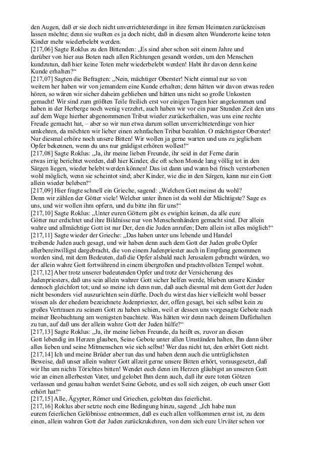 Großes Evangelium Johannes Bd 8 (Jakob Lorber)