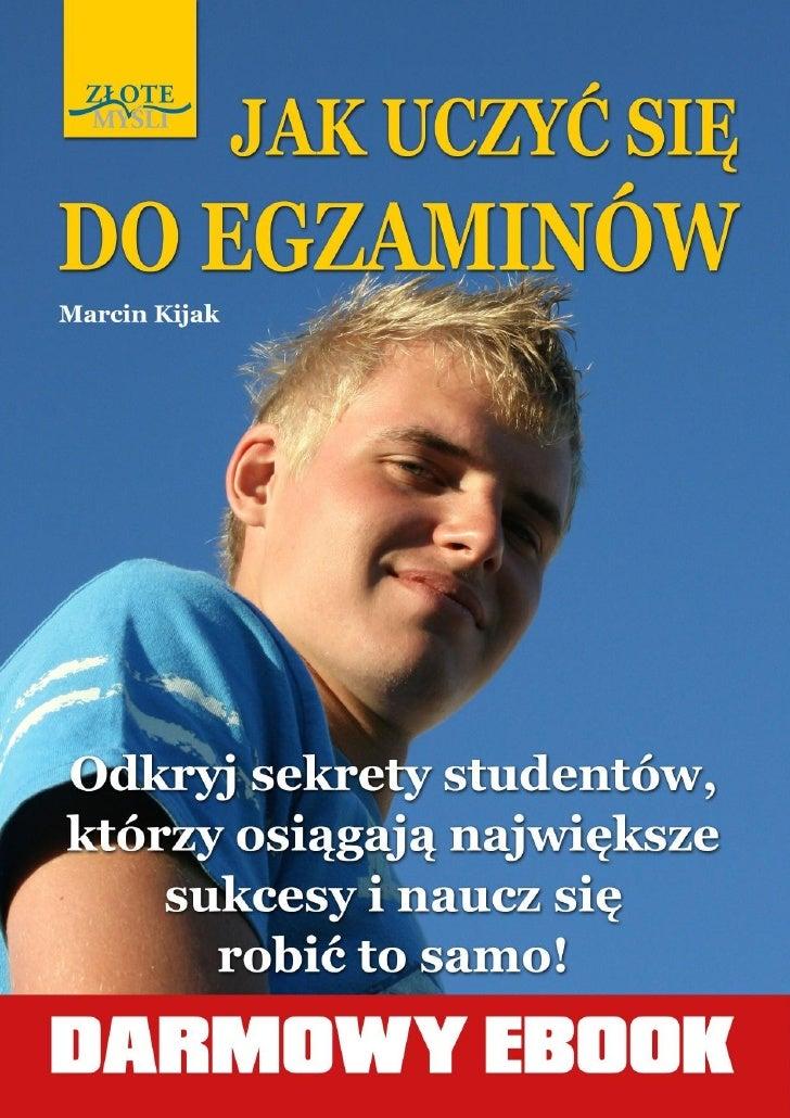 © Copyright for Polish edition by Wydawnictwo ZloteMysli.pl Data: 08.04.2009                      Darmowa publikacja, dost...