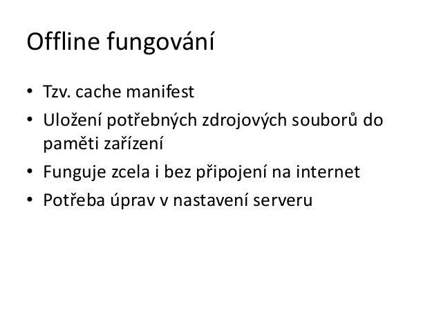 Příklad JS pro animaci<script>var mic = document.getElementById(mic);function doMove() {    mic.style.left =    parseInt(m...