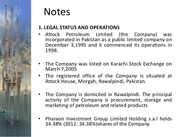 Performance Management System at Attock Refinery Limited Case Study Help - Case Solution & Analysis