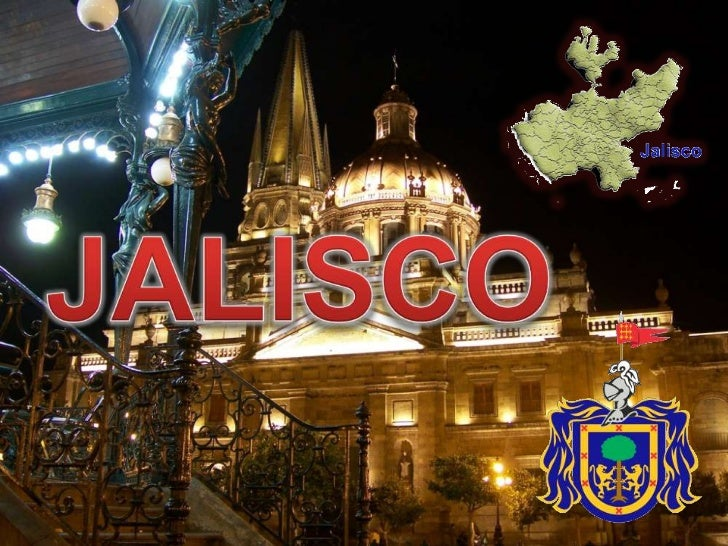 El estado de Jalisco tiene una superficie territorial de 80,137 km2y limita al norte con Nayarit, Zacatecas y Aguascalient...
