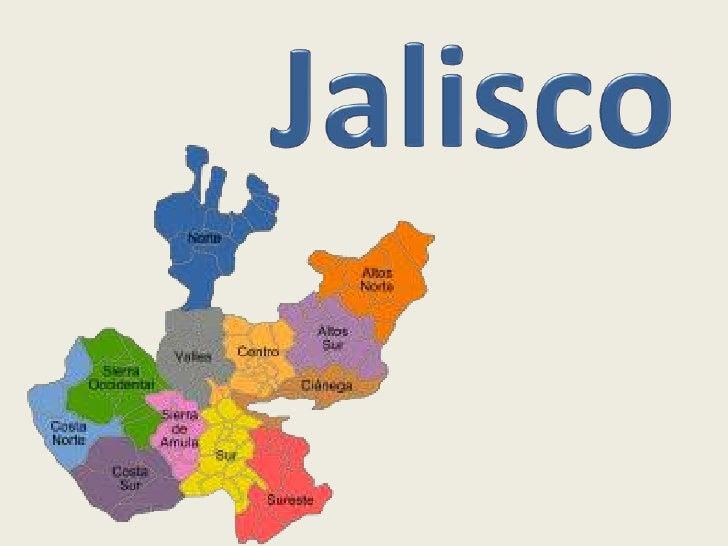 Jalisco ocupa el lugar 4 a nivel nacionalpor su número de habitantes.                                La tasa de           ...