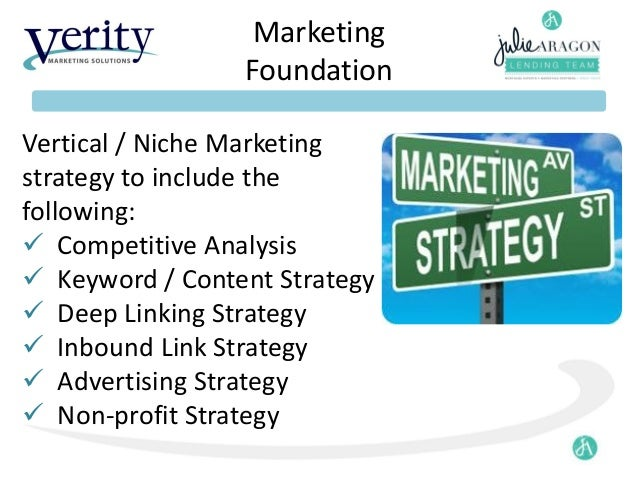 B:B Marketing Strategy for the Mortgage Lender