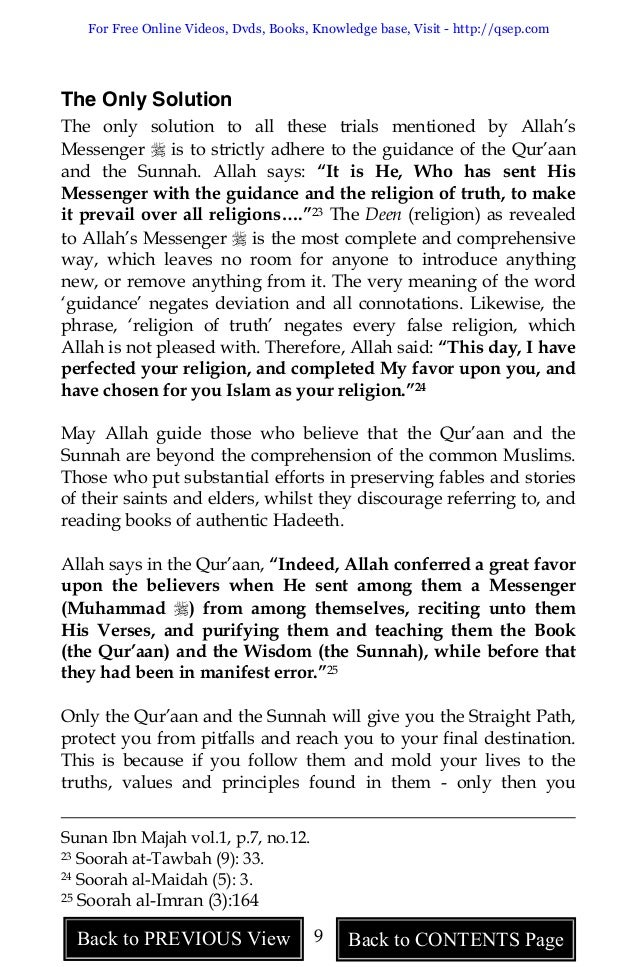 Jamaat Tableegh and Deobandis -A critical analysis