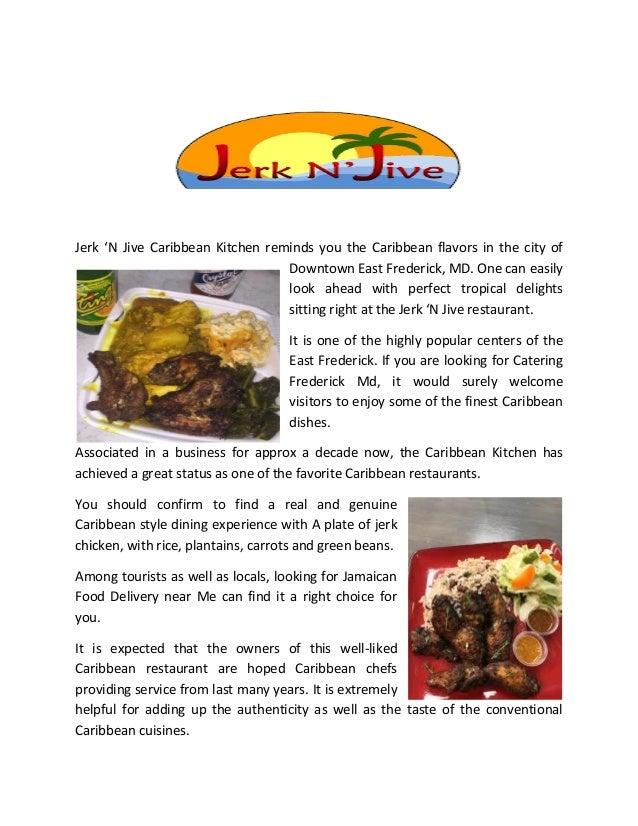 Jamaican Restaurant Near Me That Deliver Www Jerknjive Com