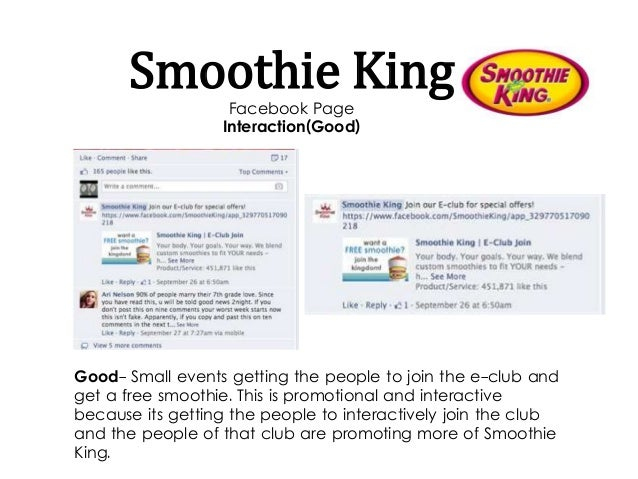 swot analysis of smoothies Smoothie drink business plan – swot analysis because of our drive for excellence when it comes to running a standard juice and smoothie bar business, we were able to engage some of the finest business consultants in dallas – texas to look through our business concept and together we were able to critically examine the prospect of the.