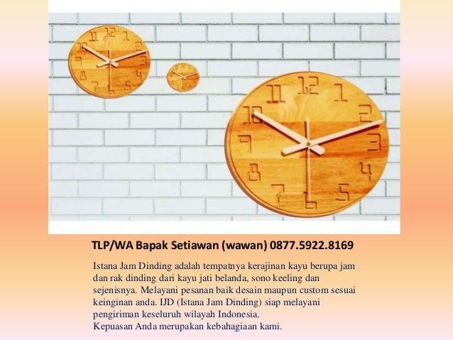 Jam dinding0877.5922.8169 (XL)  d8cf535dfc