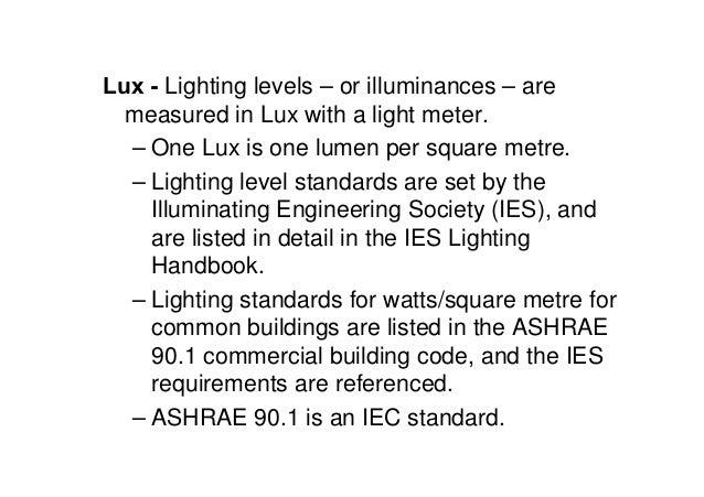 Jamel gantt depth knowledge of lighting