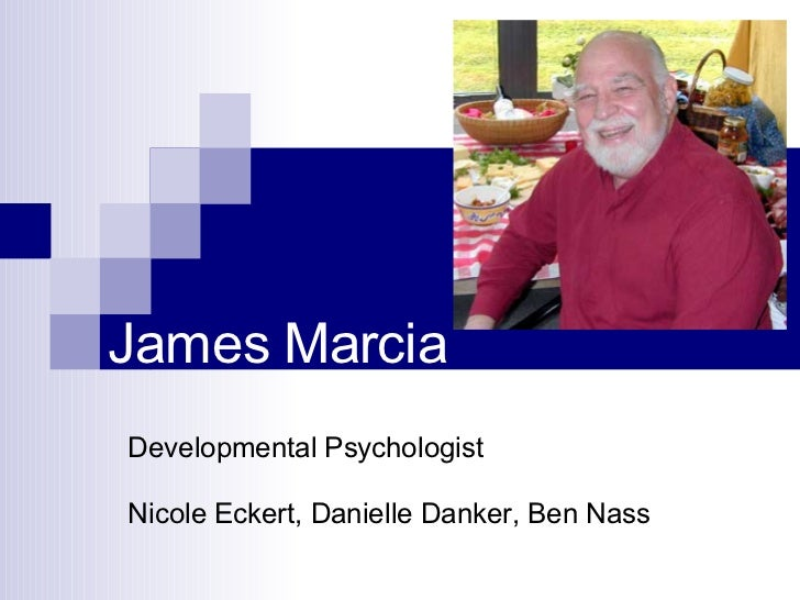 james marcia James marcia's ego identity statuses moratorium individuals actively question parental values without commitment often grapple between resistance and conforming to authority.