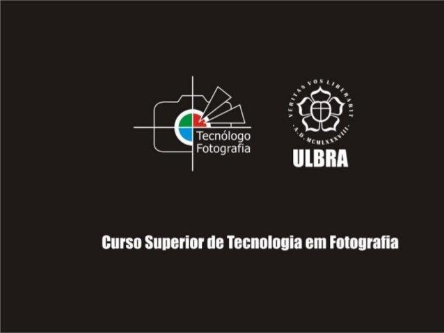 Omar de Oliveira Nunes Fotografia de arquitetura-2015/2 Curso Superior de Tecnologia em Fotografia catafesto James Frazer ...