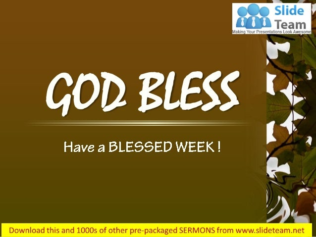 James 3 17 full of mercy and good fruit powerpoint template 0810 announcements 7 god toneelgroepblik Images