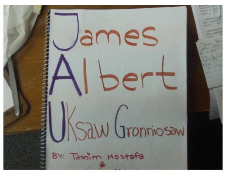 James Albert