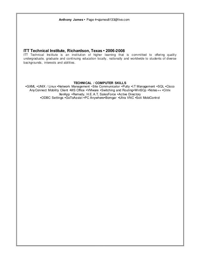 wimax resume