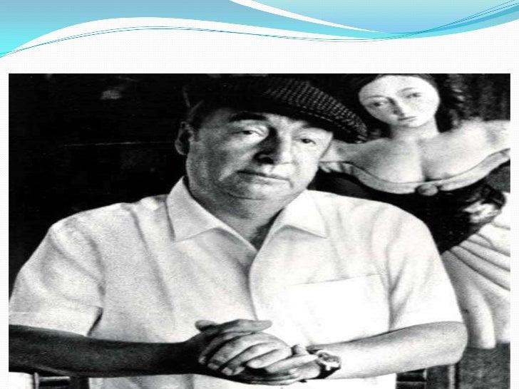 Pablo Neruda<br />