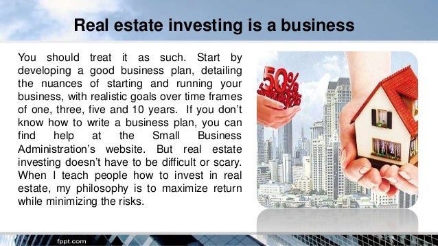 Real Estate Investing Tips